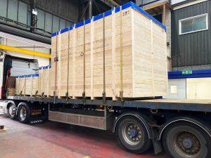 CNC Machine Export India2